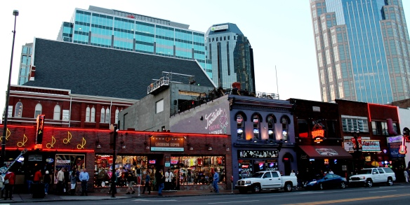 Nashville 1 064